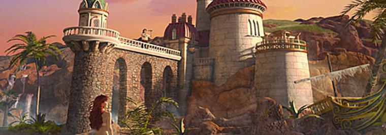 Florida attraction