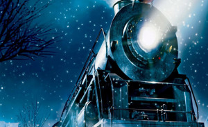 The polar express seaworld christmas