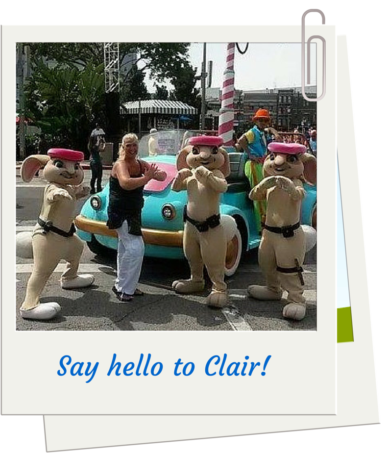 FloridaTix Customer Services Team Clair