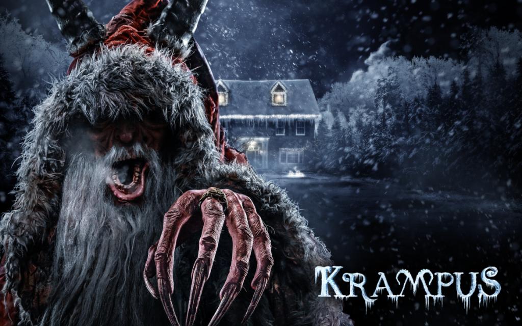Krampus at Halloween Horror Nights