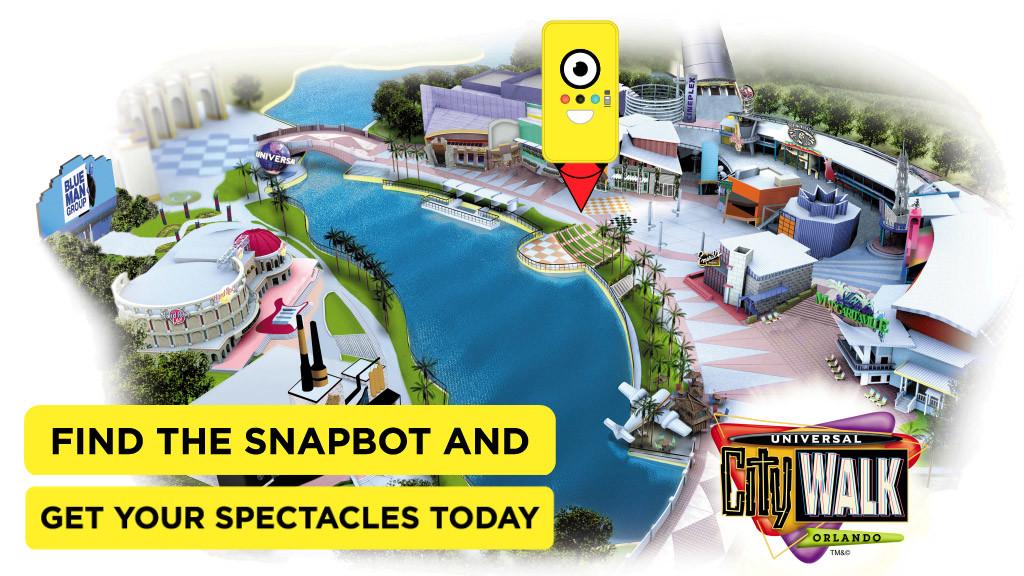 Snapbot-Universal-CityWalk-Map-Location