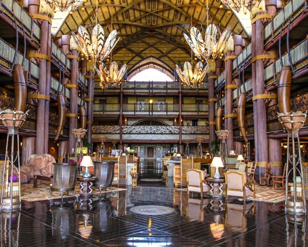 animal-kingdom-lodge-lobby-walt-disney-world-hotels