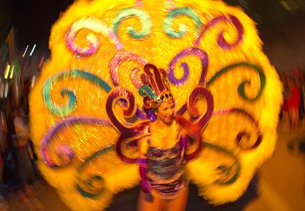 Don't Miss Mardi Gras At Universal Orlando!