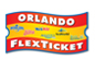 FloridaTix is an authorised broker for Orlando FlexTicket