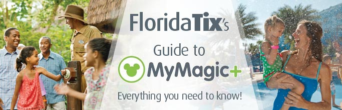 FloridaTix's guide to MyMagic+
