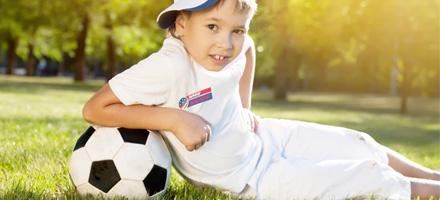 Sunny Soccer