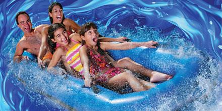 Wet 'n Wild Orlando Tickets Image