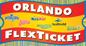Orlando FlexTicket