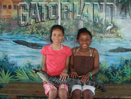 Gatorland Tickets