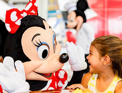 Chef Mickey Fun