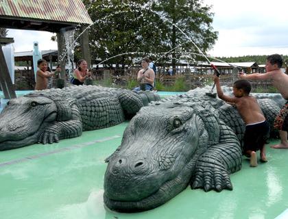 Waterpark - Gatorland
