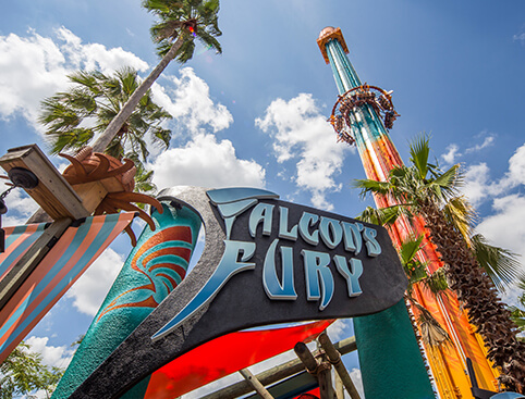 Busch Gardens Quick Queue: Skip the Lines