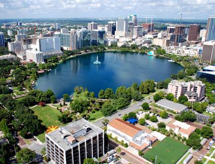 Orlando City Tour & Gospel Brunch