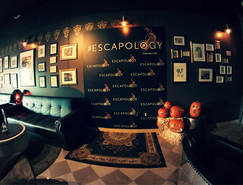 Escapology Orlando Tickets