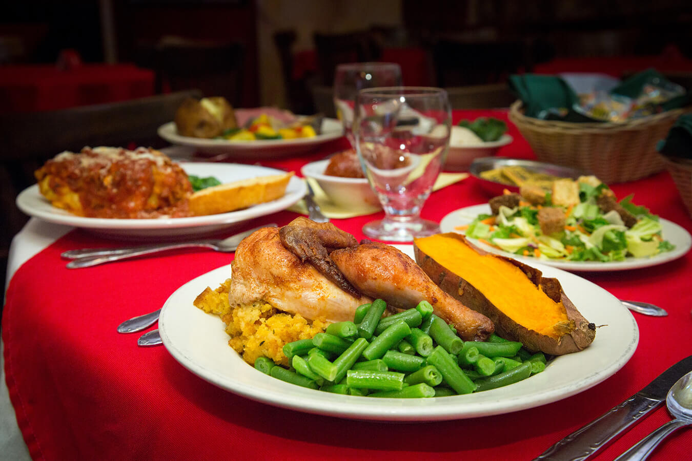 Sleuths Mystery Dinner Show Orlando