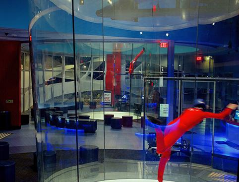 IFLY - Indoor Skydiving Orlando