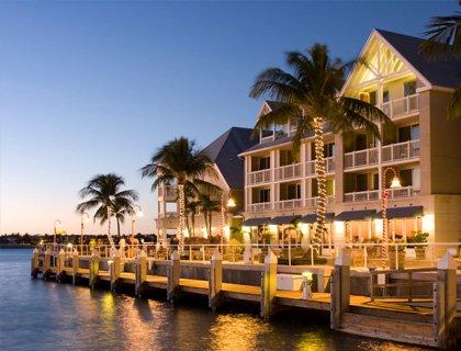 A Day Trip to Key West