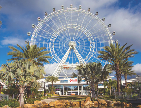 Coca Cola Orlando Eye Tickets
