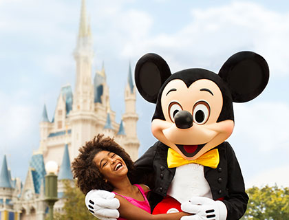 FloridaTix Disney Reveal Kit Offer