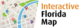 FloridaTix Interactive Map