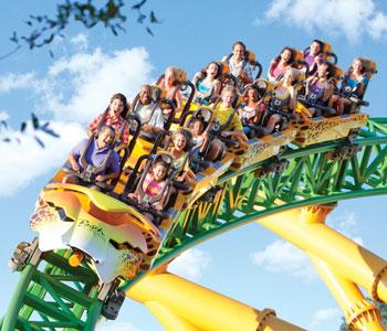 Busch Gardens Tickets FloridaTix
