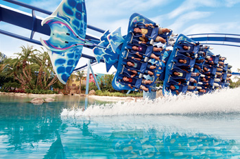 SeaWorld Orlando Tickets