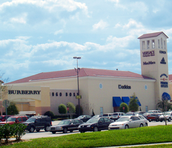 Shopping Outlets Orlando