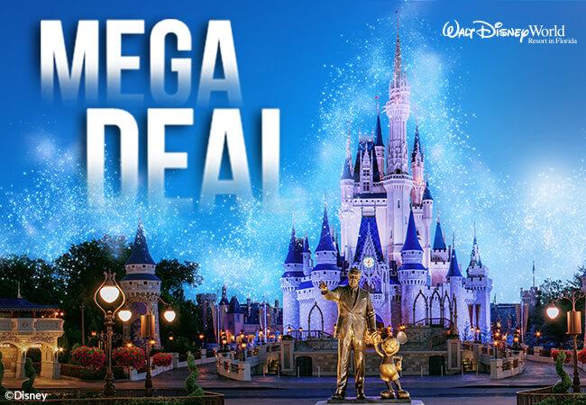 Disney Memory Maker Offer