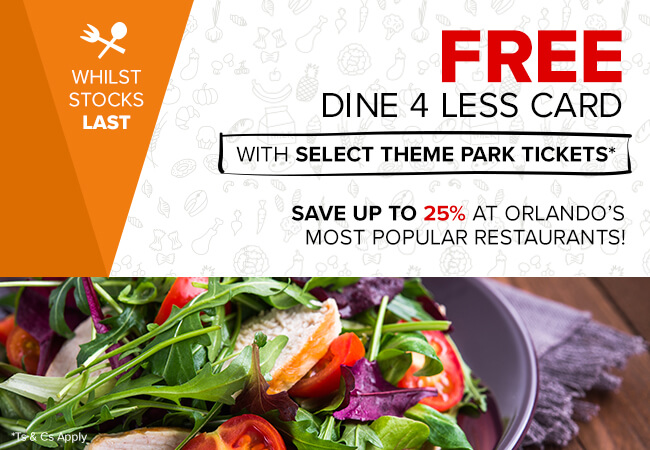 Dine4Less Card