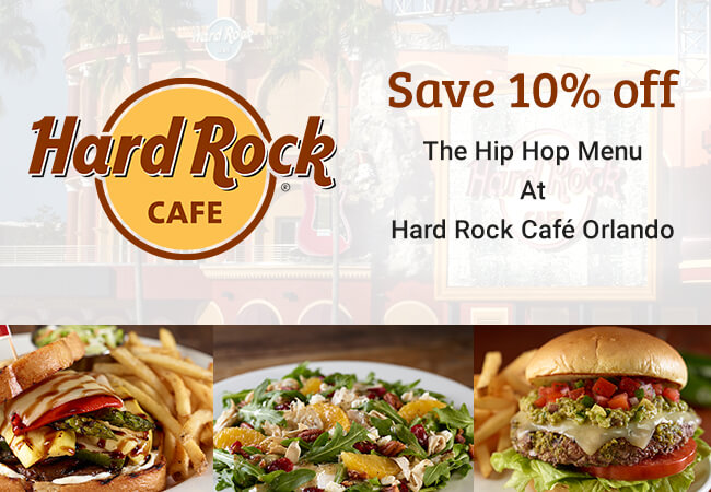 Hard Rock Café Orlando
