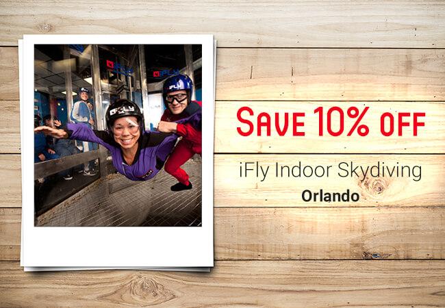 I Fly Orlando